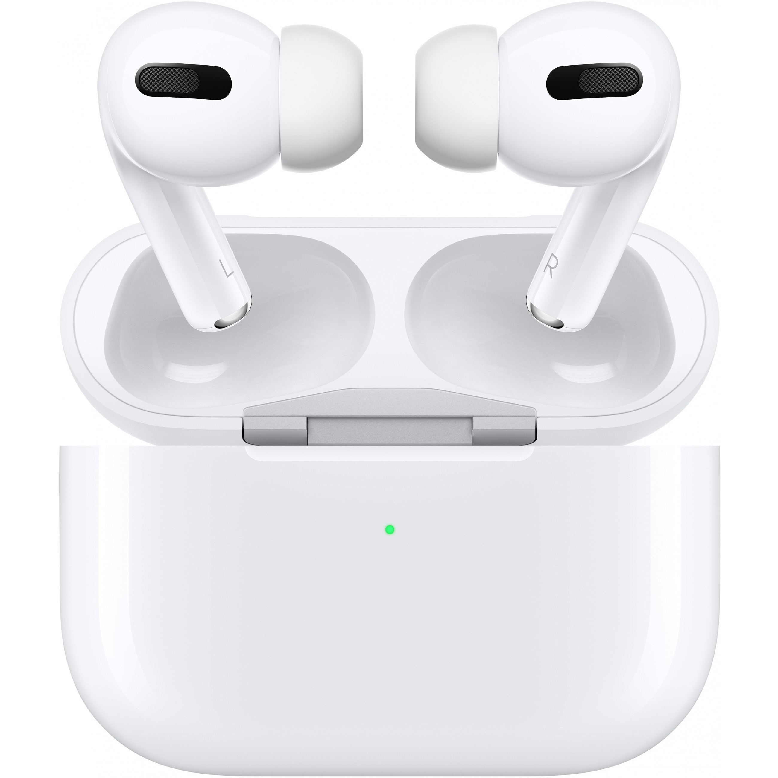 Apple AirPods Pro + Kabelloses AirPod Case